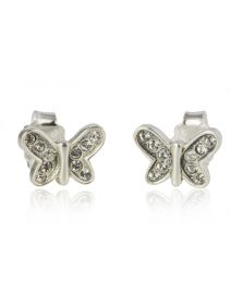 Butterfly earrings 001