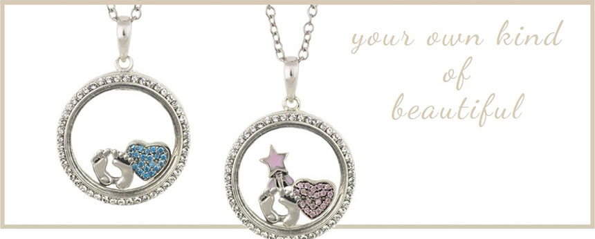 Personalised Lockets