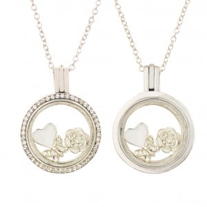 Butterfly & Flower Set