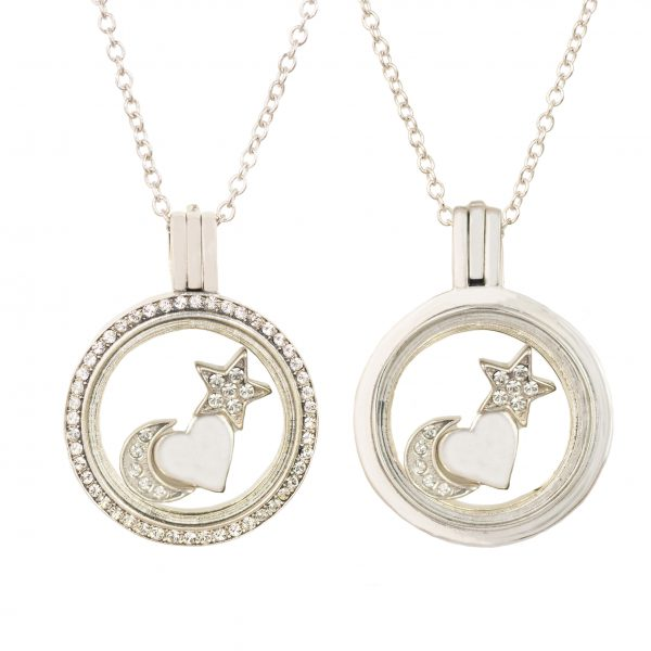 Star & Moon Set