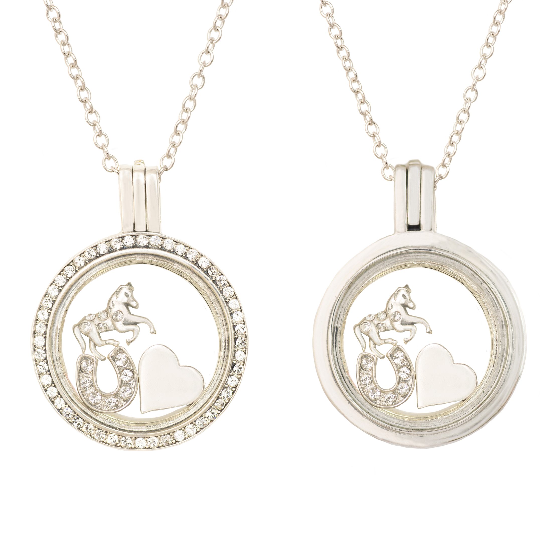 diamond over preciosa lockets ashes orders design memorial on overstock product watches locket cut jewelry silver heart w swirl necklace la sterling cremation laser shipping free