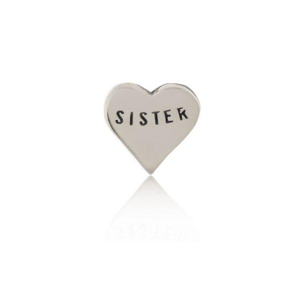 Sister Silver Heart