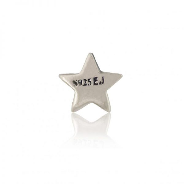 Swarovski® Crystal Clear Star