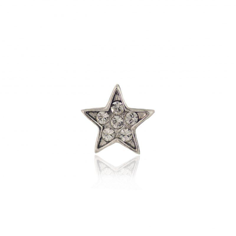 Swarovski® Crystal Clear Star