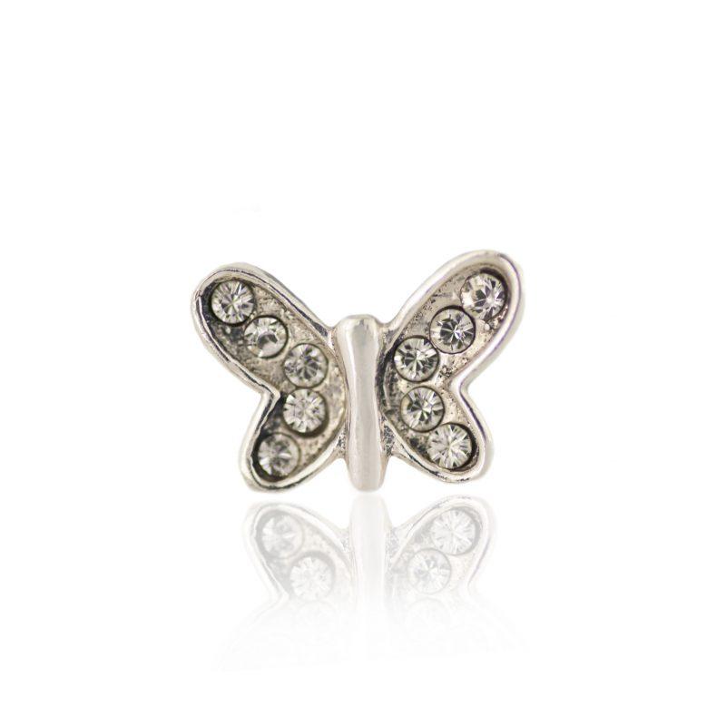 Swarovski® Crystal Butterfly