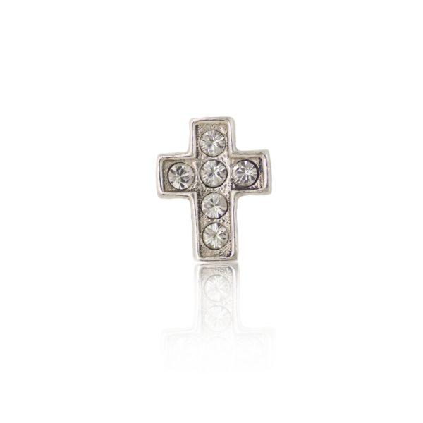 Swarovski® Clear Crystal Cross